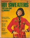 101 Sweaters You Can Knit & Crochet Number 9